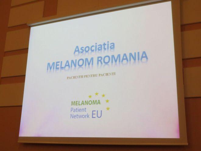 Asociatia Melanom Romania